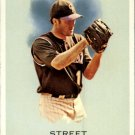 2010 Topps Allen and Ginter 331 Huston Street SP