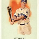 2010 Topps Allen and Ginter 65 Andre Ethier