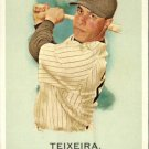2010 Topps Allen and Ginter 158 Mark Teixeira