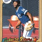 2010 Topps Cards Your Mom Threw Out CMT36 Bo Jackson