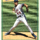 2010 Topps Cards Your Mom Threw Out CMT46 Pedro Martinez