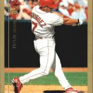 2010 Topps Cards Your Mom Threw Out CMT48 Ivan Rodriguez