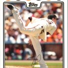 2010 Topps Cards Your Mom Threw Out CMT57 Tim Lincecum