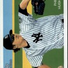 2010 Topps National Chicle 184 Phil Hughes
