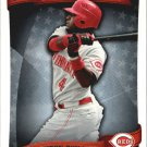 2010 Topps Peak Performance 81 Brandon Phillips