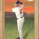 2010 Topps Turkey Red TR14 Kevin Youkilis