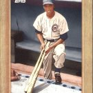 2010 Topps Turkey Red TR25 Ernie Banks
