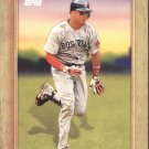 2010 Topps Turkey Red TR30 Victor Martinez