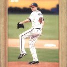 2010 Topps Turkey Red TR8 Tommy Hanson