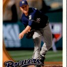 2010 Topps Update #US62 Chris Narveson