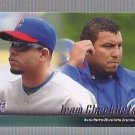 2010 Upper Deck 575 Chicago Cubs CL