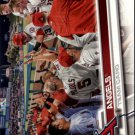 2017 Topps 189 Los Angeles Angels