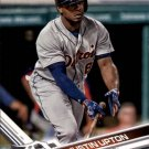 2017 Topps 207A Justin Upton