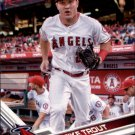 2017 Topps 20A Mike Trout