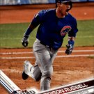2017 Topps 78 Addison Russell WS HL