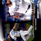 2017 Topps Bowman Then and Now BOWMAN13 Eric Hosmer