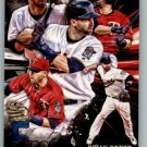 2017 Topps Five Tool 5T41 Brian Dozier