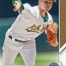 2017 Topps Jackie Robinson Day JRD14 Sonny Gray