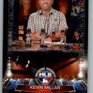 2017 Topps MLB Network MLBN1 Kevin Millar
