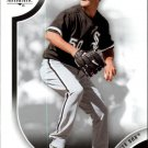 2009 SP Authentic 50 John Danks