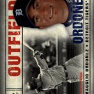 2008 SP Legendary Cuts 47 Magglio Ordonez