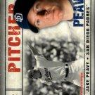 2008 SP Legendary Cuts 59 Jake Peavy