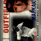 2008 SP Legendary Cuts 82 Nick Markakis