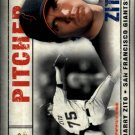 2008 SP Legendary Cuts 84 Barry Zito