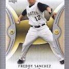 2007 SP Authentic 38 Freddy Sanchez