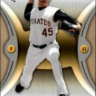 2007 SP Authentic 39 Ian Snell
