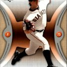 2007 SP Authentic 44 Barry Zito