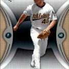 2007 SP Authentic 84 Rich Harden