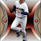 2007 SP Authentic 94 Michael Young