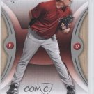 2007 SP Authentic 6 Brandon Webb