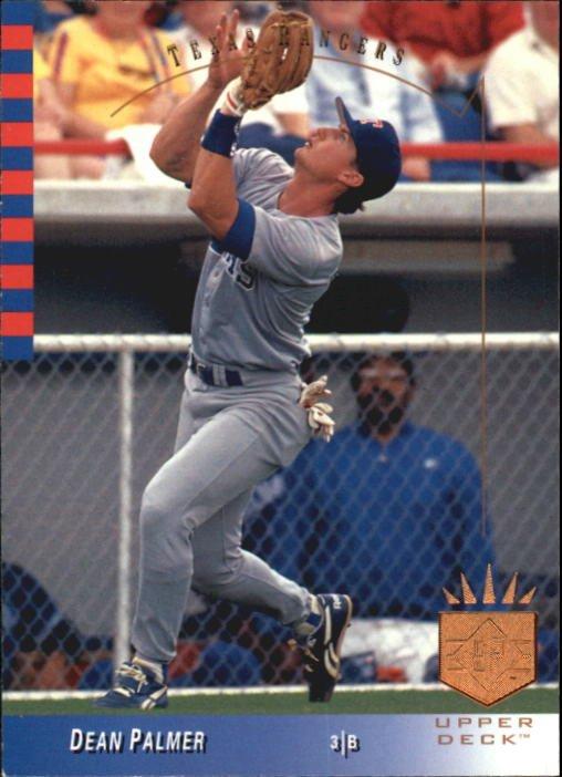 1993 SP 197 Dean Palmer