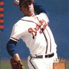 1993 SP 55 Steve Avery