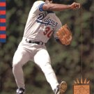 1993 SP 97 Jose Offerman