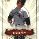 2006 SP Legendary Cuts 26 Dwight Evans