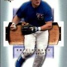 2003 SP Authentic 7 Eric Hinske