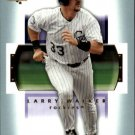 2003 SP Authentic 88 Larry Walker
