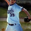 1995 SP 17 Jim Pittsley FOIL