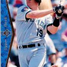 1995 SP 53 Jeff Conine