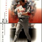 2001 SP Game Used Edition 36 Mark McGwire