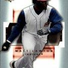 2003 SP Authentic 13 Matt Lawton