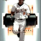 2003 SP Authentic 20 Melvin Mora