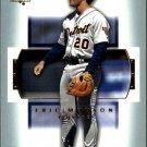 2003 SP Authentic 31 Eric Munson