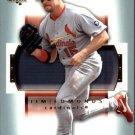 2003 SP Authentic 53 Jim Edmonds