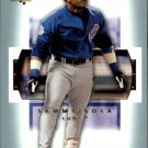 2003 SP Authentic 56 Sammy Sosa
