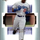 2003 SP Authentic 62 Fred McGriff