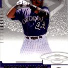 2004 SP Authentic 46 Preston Wilson